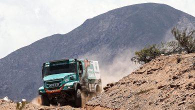 Gerard De Rooy reușește prima victorie de etapă în Dakar 2017