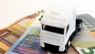 Diferențe salariale uriașe între șoferii profesioniști din Uniunea Europeană