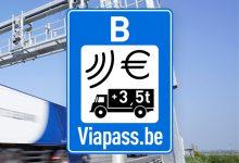 Viapass susține că sistemul de taxare belgian nu poate fi păcălit
