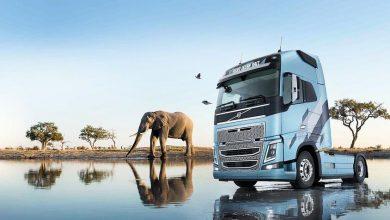 Camioanele Volvo sunt biletul către aventura Globetrotter Club din Africa de Sud