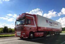 Olanda a introdus salariul minim pentru șoferii de camion străini