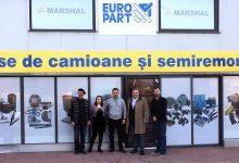 EUROPART a deschis un punct de lucru nou la Râmnicu Vâlcea