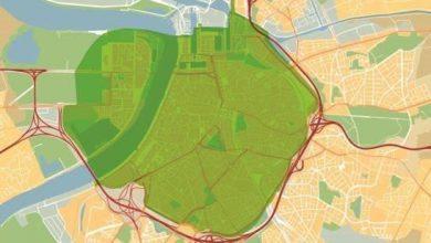 Tot ceea ce trebuie să știi despre Zona de Emisii Scăzute (LEZ) din Antwerp