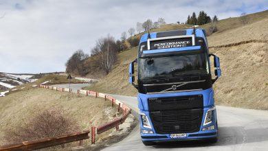 Volvo FH Performance Edition. Putere și prezicie în formă pură