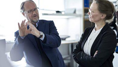 Interviu cu Kristofer Hansen, șeful departamentului de design Scania