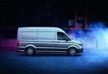 Noul VW Crafter este disponibil în România începând de la 22.703 euro + TVA