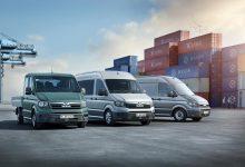 MAN Truck & Bus a început vânzarea modelului MAN TGE în Europa