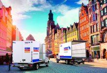 Schmitz Cargobull a lansat gama V.KO DRY și intră oficial pe piața de 3.5 - 6 tone