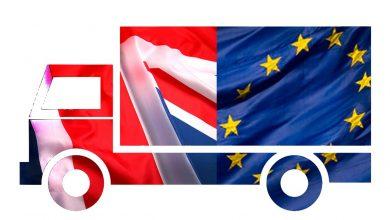 Transportul rutier va avea un rol crucial în negocierile pentru Brexit