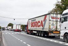 Se solicită sprijinul MT și MAE pentru a rezolva criza de la frontiera României cu Bulgaria