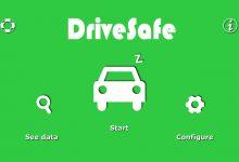 Aplicația DriveSafe v-ar putea ajuta să fiți mai siguri la volan