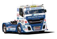 Hankook și Hahn Racing Team vor fi parteneri în sezonul 2017 al FIA ETRC