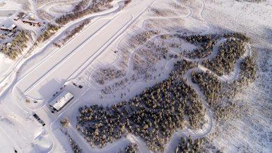 Hankook a deschis un centru european de testare al anvelopelor de iarnă în Finlanda