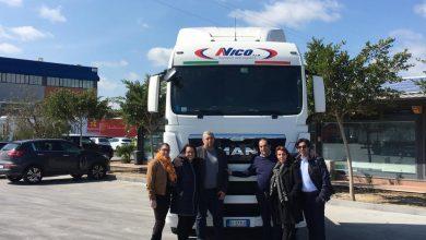 Nico Spa a achiziționat 200 de unități MAN TGX 18.500