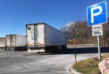 Germania vrea să interzică efectuarea repausului săptămânal normal în camion