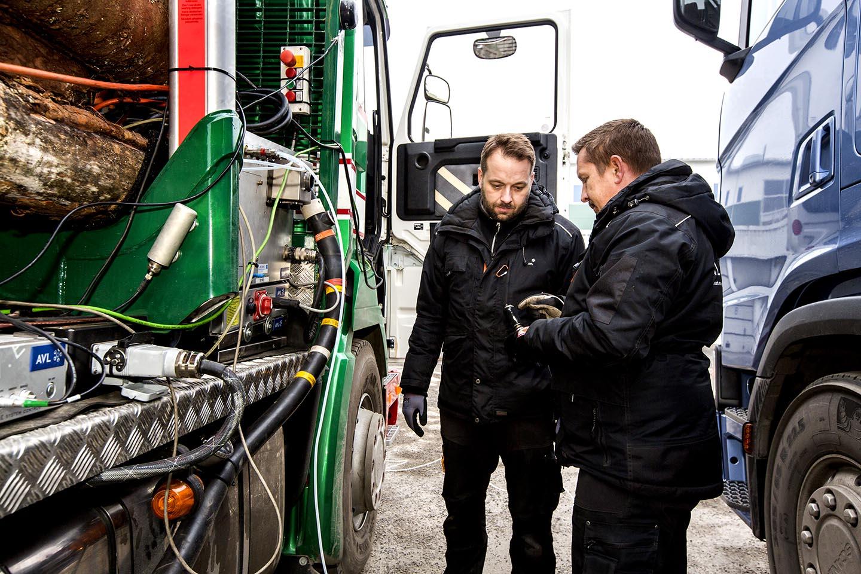 Noul Scania S 500 consumă cu 25% mai puțin carburant decât Scania Streamline 143