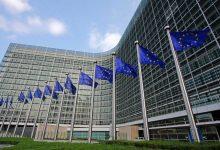 Peste 1.000 de șoferi de camioane și autobucare au protestat la Bruxelles