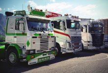 Atmosferă de sărbătoare la prima ediție South Tyrol Trucker Day