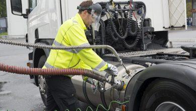 Scania raportează creșteri pe segmentul camioanelor alimentate cu combustibili alternativi și hibride