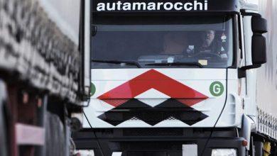 Autamarocchi a achiziționat 20 de Iveco Stralis pe gaz natural