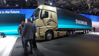 FleetBoard și Mercedes-Benz merg pe soluția de cloud Microsoft Azure