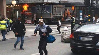 Mai mulți morți și răniți după ce un camion a intrat în mulțime în centrul orașului Stockholm