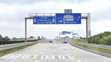 Restricții de circulație a vehiculelor cu masa maximă mai mare de 7.5 tone în Ungaria