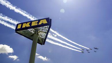 Sindicatul belgian FGTB-UBT au protestat împotriva gigantului IKEA