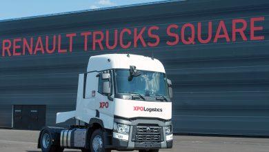XPO Logistics investește 100 milioane de euro în camioane Renault Trucks
