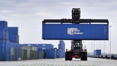 GEFCO a lansat un nou serviciu multimodal între Europa și China