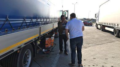 infotrucker.ro și MHS Truck & Bus alături de #EroiiȘoselelor aflați în cursă de Paște
