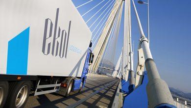Ekol Logistics și-a prezentat cele mai importante noutăți la Munchen