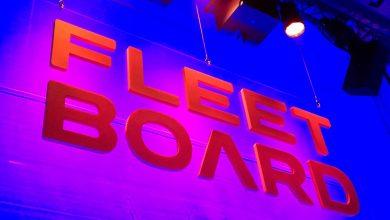 Daimler a dezvoltat noi funcții digitale pentru FleetBoard