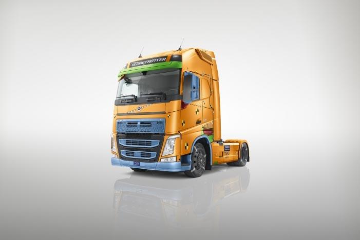 Volvo Trucks se concentrează pe siguranța utilizatorilor vulnerabili ai drumurilor