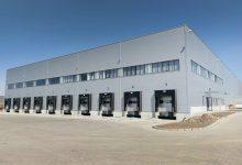 O nouă platformă logistică Arcese în România