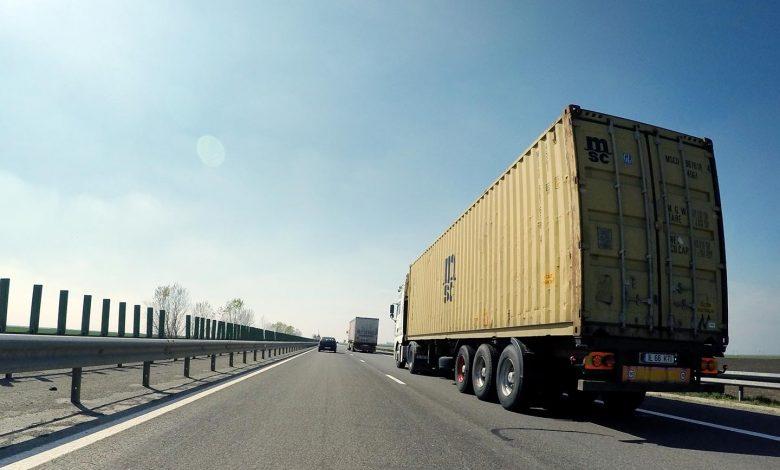 Transportatorii croați pot face cabotaj rutier în Italia
