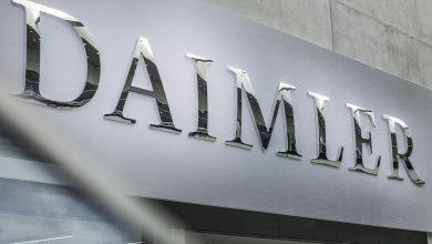 Compania Daimler AG este suspectată de manipularea emisiilor