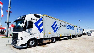 Conceptul Duo trailer de la Ewals Cargo Care poate revoluționa transportul rutier