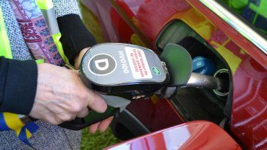Angajații Scania vor alimenta mașinile companiei cu motorină HVO