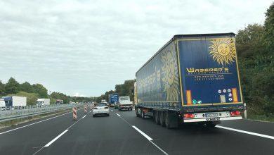 Bruxeless-ul vrea revizuirea taxelor rutiere și a normelor de muncă pentru șoferii de camion