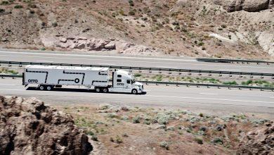 Aplicația Uber Freight a intrat oficial pe piața de transport rutier în Statele Unite