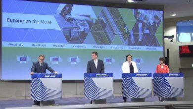 Comisia Europeană a prezentat inițiativele cuprinse în Pachetul de Mobilitate
