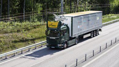 Scania continuă cercetările în domeniul camioanelor și autobuzelor cu propulsie electrică