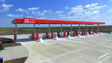 Smart Diesel a deschis o nouă stație de alimentare la Pecica