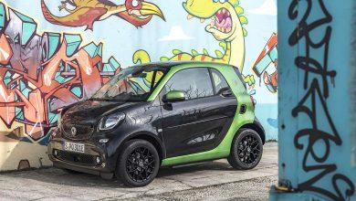 Noile modele Smart electric disponibile în România de la 18.553 euro (fără TVA)