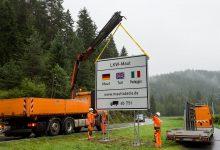 De la 1 iulie 2018, toată rețeaua de drumuri din Germania se va supune taxării
