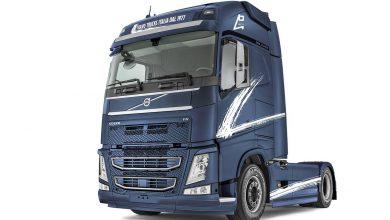 Volvo Trucks aniversează 40 de ani de prezență în Italia