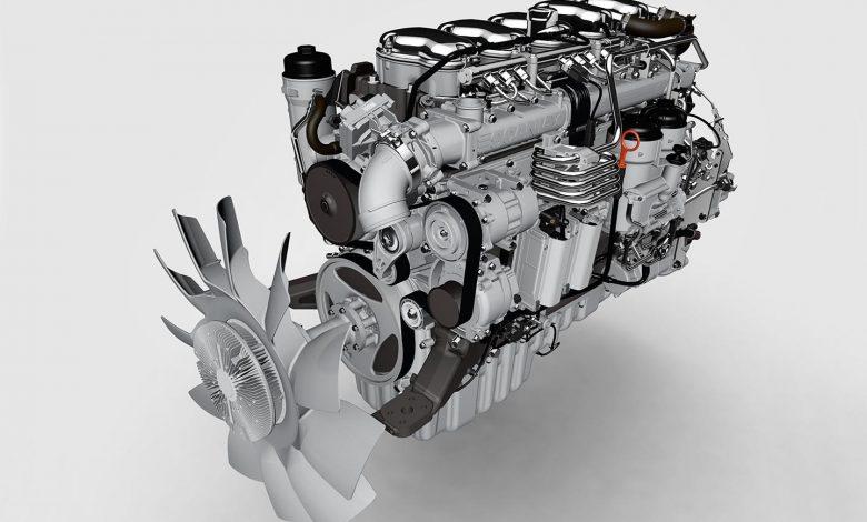 Scania și-a extins gama de propulsoare Euro VI