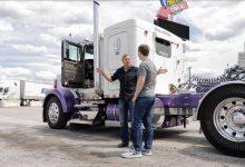 Mark Zuckerberg a luat pulsul șoferilor de camion americani