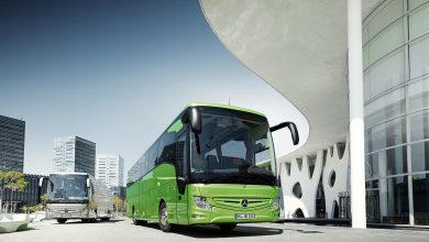 Mercedes-Benz a lansat în premieră mondială noul Tourismo RHD (video)